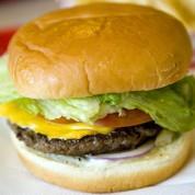 Éviter les hamburgers avant une opération