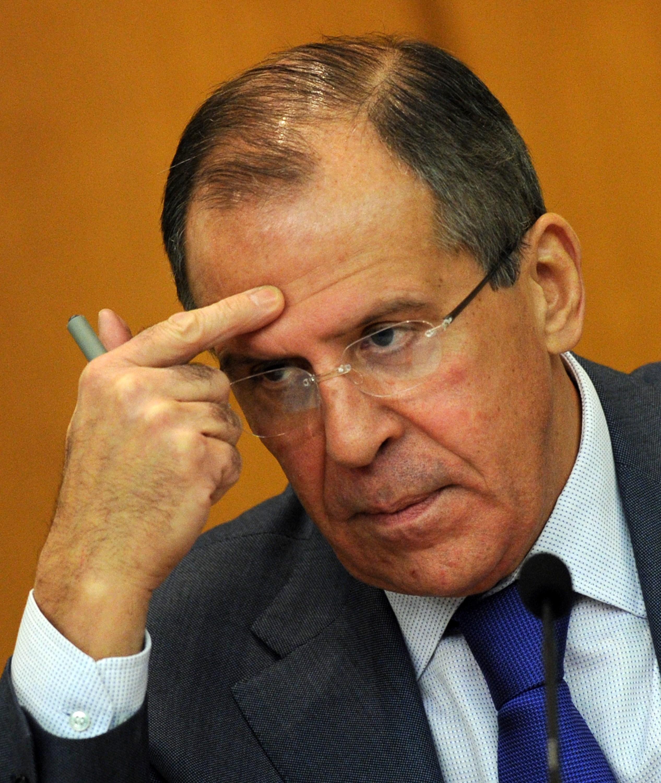 Pourquoi Moscou protège son allié Assad
