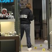 Braquage de Cannes : les suspects écroués