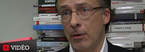 «Pour Nicolas Sarkozy, c'est quitte ou double»