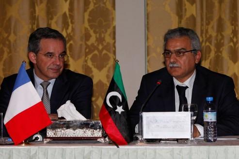L'industrie des transports prépare son retour en Libye