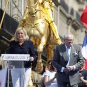 Le Pen : Jean-Marie désavoue Marine