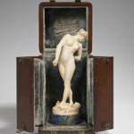 Joueuse aux boules (1902), Jean-Léon Gérome. Estimation: de 15.000 à18.000 euros.