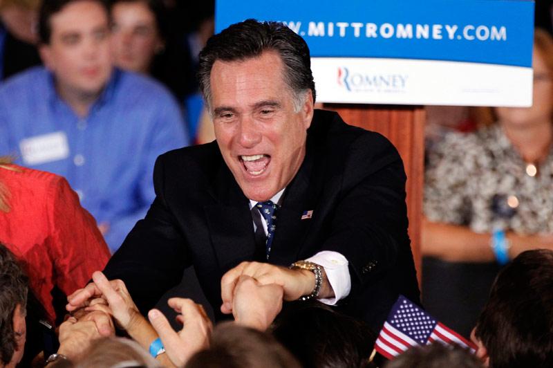 Romney devant. Après la Caroline du Sud, la Floride. Le candidat républicain Mitt Romney a remporté de manière écrasante la quatrième manche des Primaires qui se déroulait mardi dernier aux États-Unis. En devançant son principal adversaire, Newt Gingrich, le milliardaire mormon s'affirme un peu plus comme étant l'adversaire désigné de Barack Obama en novembre prochain.