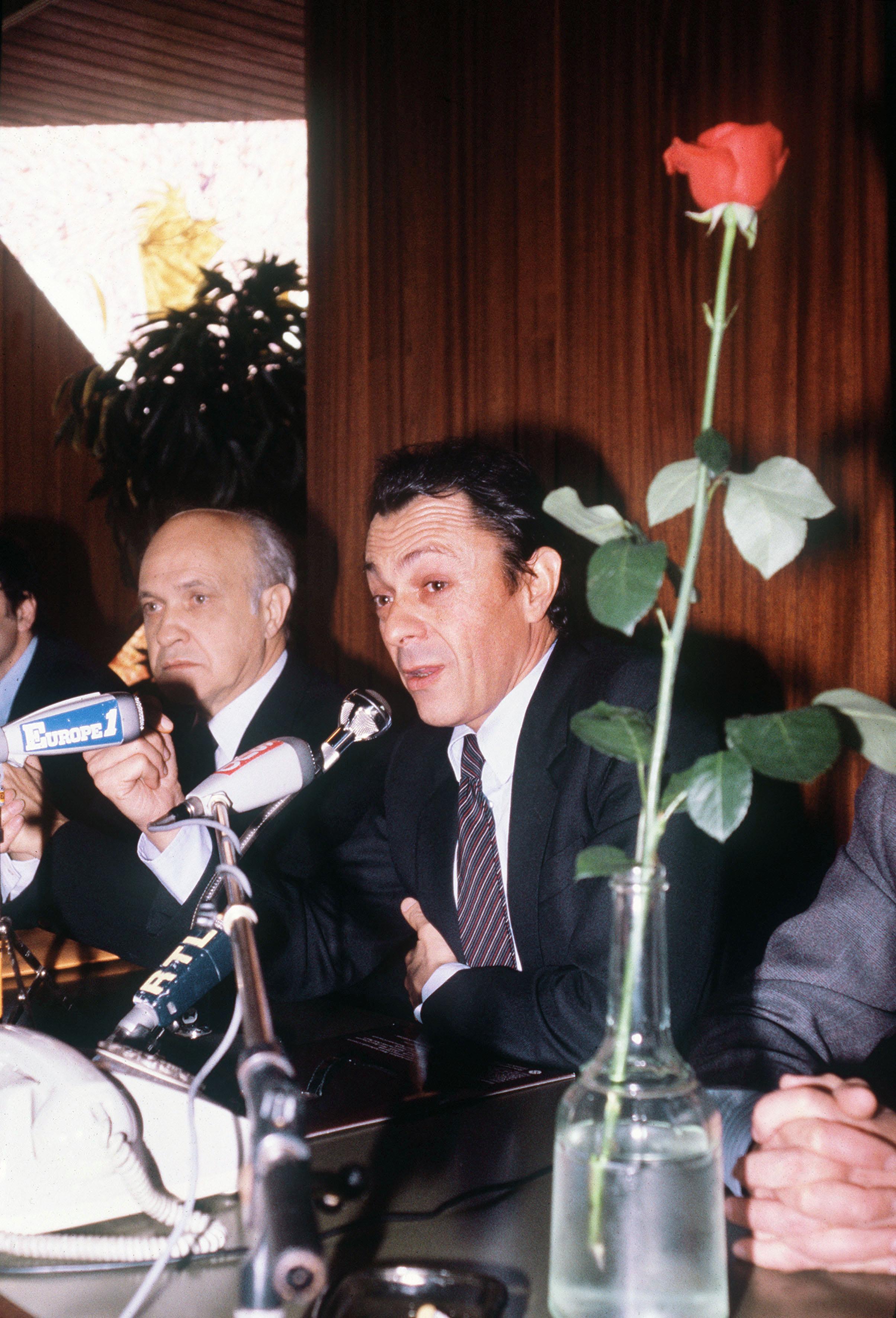1983: Réforme Savary de l'enseignement supérieur