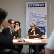 La Tribune reprise par le duo FER-Hi-Media