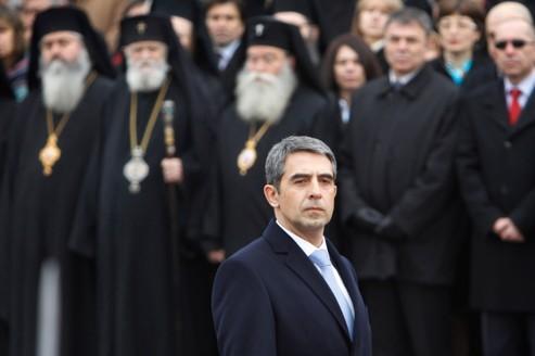 La Bulgarie découvre ses «espions en soutane»
