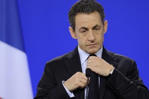 Sarkozyet 2012 : «Vous allez voir ce que vous allez voir»