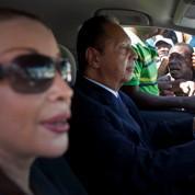 La justice haïtienne exonère «Bébé Doc»