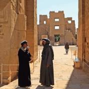 L'ombre islamiste sur les temples de Louxor