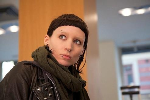 Rooney Mara détrône les starlettes du cinéma
