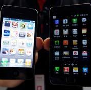 Mobile : Bruxelles enquête sur Samsung