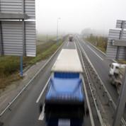 Les routiers jugés «pas forcément sympas»