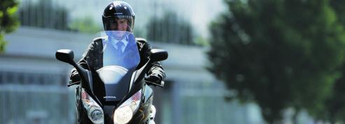 Le boom des deux-roues motorisés dans les villes