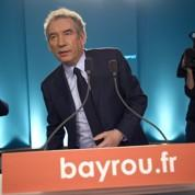 Bayrou cherche un nouveau souffle