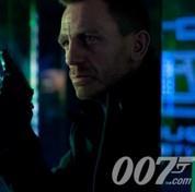 James Bond, la 1ère photo de Skyfall