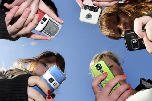 Les 11-13 ans, la folie du numérique