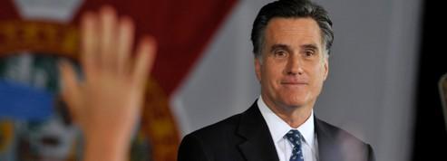 Romney remporte la primaire républicaine de Floride