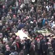 La répression en Syrie a fait plus de 6000 morts