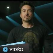 The Avengers , nouvelles images