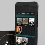 BlackBerry London, le renouveau de RIM