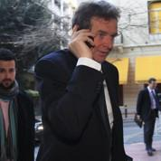 Grèce: le FMI fait son mea culpa