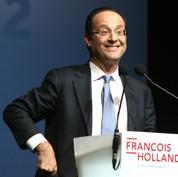 Hollande accentue son avance sur Sarkozy