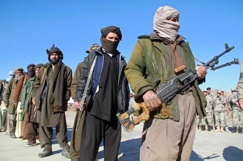 Les talibans prêts à prendre le contrôle de l'Afghanistan