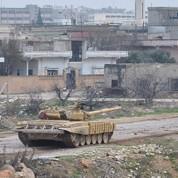 La répression va crescendo en Syrie