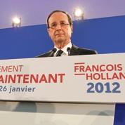 Hollande et les illusions de la retraite à 60 ans