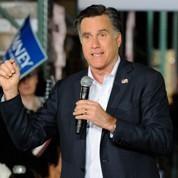 Romney «pas inquiet pour les plus pauvres»