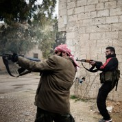 Syrie: dans les coulisses de l'opposition en exil