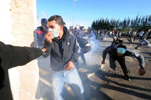 L'Algérie frappée par une vague de suicides par le feu