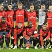 Seule la France «note» ses clubs de football