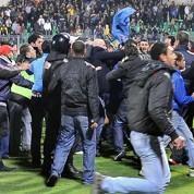 Égypte : le match de foot tourne au drame