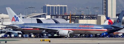 American Airlines supprime 13.000 emplois pour survivre