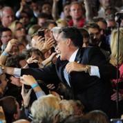 Romney : option sur l'investiture