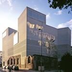 Le Musée Kolumba, élevé en 2007 sur les ruines d'uneancienne église, estl'œuvre époustouflante del'architecte suisse Peter Zumthor.