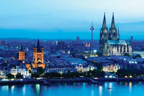 Cologne au parfum