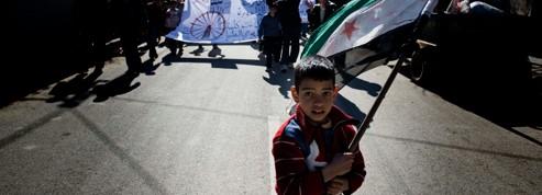 Les témoignages effrayants des enfants torturés en Syrie