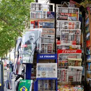 Le Figaro ,quotidien national le plus vendu
