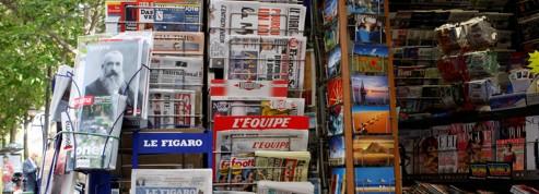Le Figaro reste le quotidien national le plus vendu