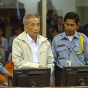 Perpétuité pour Douch, le bourreau cambodgien