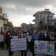 Les Syriens n'oublient pas le martyre de Hama