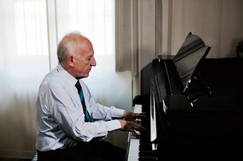Maurizio Pollini: le piano en majesté