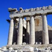 La Grèce «sur le fil du rasoir»
