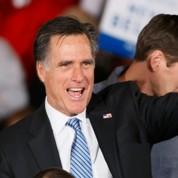 Mitt Romney remporte la primaire du Nevada