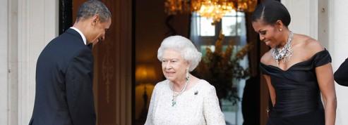 Comment la reine a mis dans l'embarras certains dirigeants
