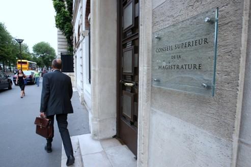 Le CSM a reçu plus de 400 plaintes de justiciables