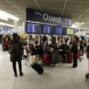 Grève à Air France : 20% des vols annulés